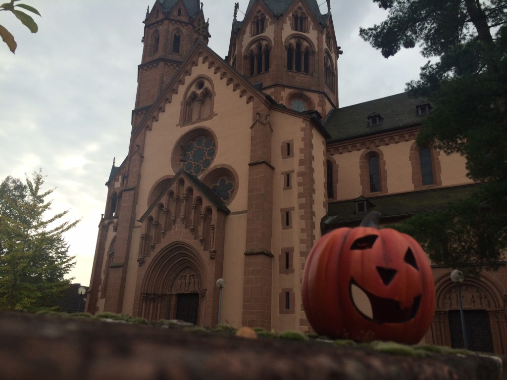 Happy Reformationstag