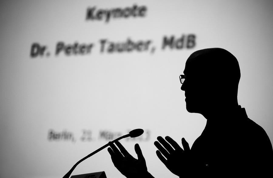 2013-03-21-Keynotespeaker Tauber