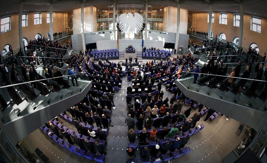 2013-10-22-Konstituierung 18 Wahlperiode 8