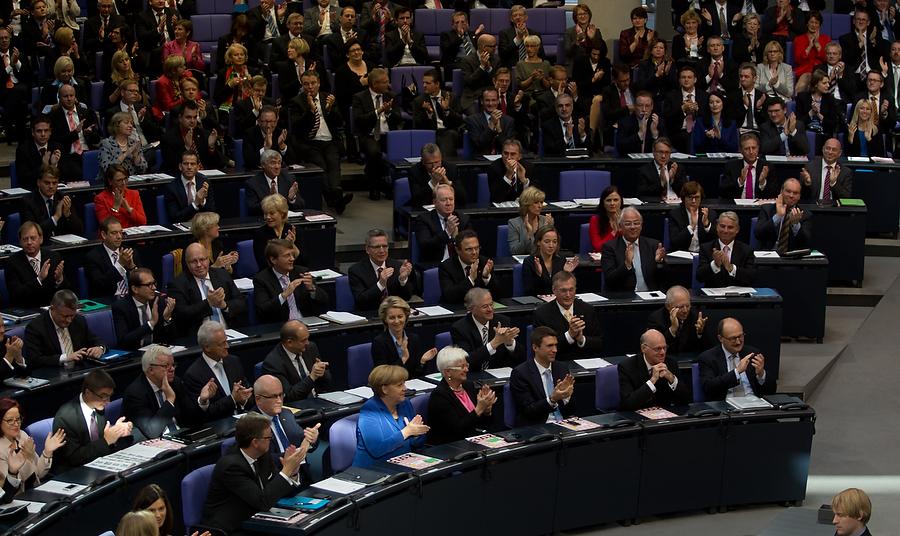 2013-10-22-Konstituierung 18 Wahlperiode 9