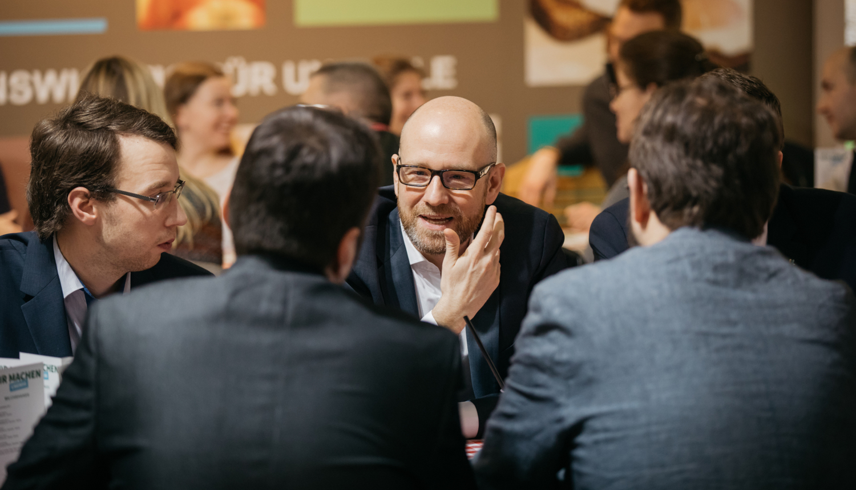 Peter Tauber besucht am 23.01.17 in Berlin die Grüne Woche. / Fotograf: Tobias Koch (www.tobiaskoch.net)